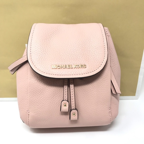 ee29d11b0cd9 Michael Kors Bags | Nwt Riley Small Pastel Crossbody Bag | Poshmark